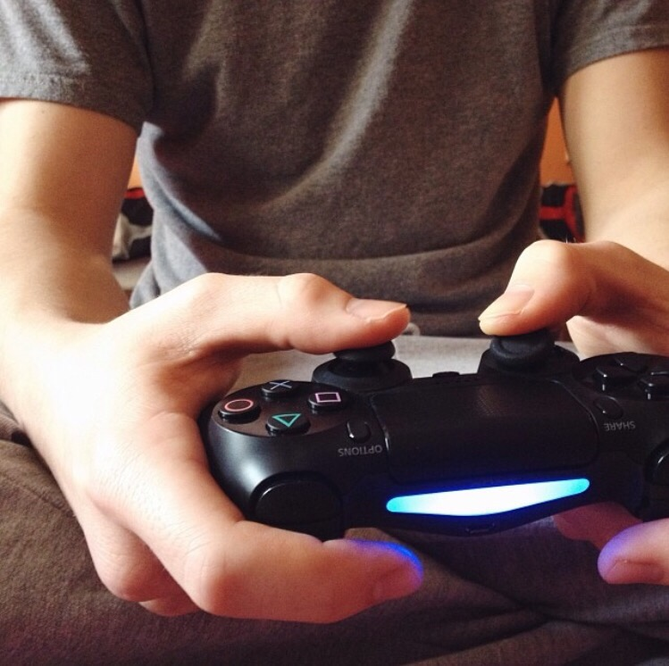 VIDEO GAMES FOR ADULT ADHD? TAKE YOUR TREATMENT TO NEXT LEVEL